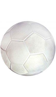 Ballon foot educatif pvc