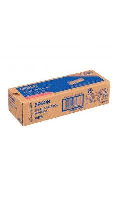 Epson - C13S050628 - Toner Magenta