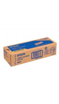 Epson - C13S050627 - Toner Jaune