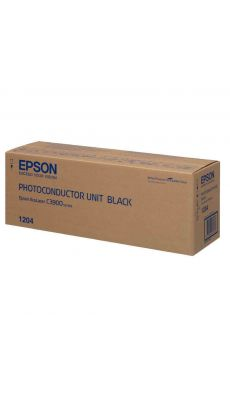 Bloc Photoconducteur Epson S051204 noir