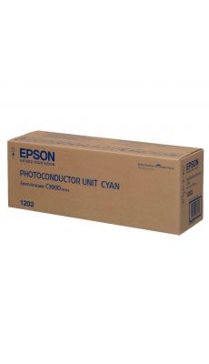 Bloc Photoconducteur Epson S051203 Cyan