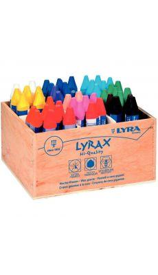 LYRA -  20315 LYRA - 48 pièces Lyra Lyrax