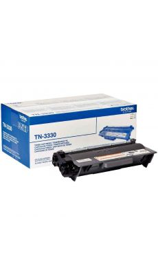 Brother - TN-3330 - Toner Noir