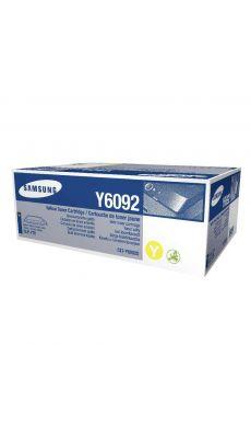 Toner Samsung CLT-Y609S jaune