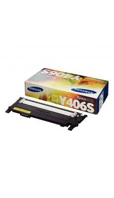 Toner Samsung CLT-Y406S jaune
