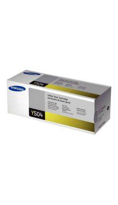 Toner Samsung CLT-Y504S jaune