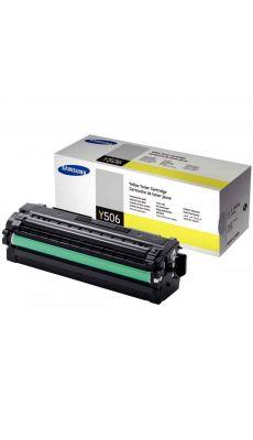 Toner Samsung CLT-Y506L jaune