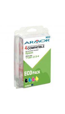 ARMOR - B10215R1 - Cartouche compatible Epson T128540