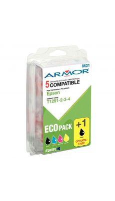 ARMOR - B10213R1 - Cartouche compatible Epson T129540