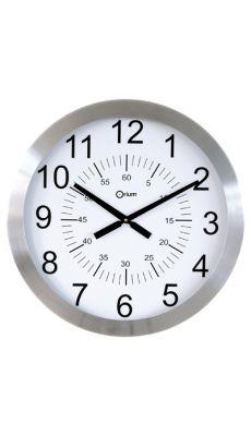 Horloge métal Géante 60 cm