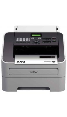 Brother -  Fax Laser 2840