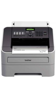 Brother - Fax Laser 2940