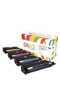 Toner Armor Compatible Dell MF790 Magenta