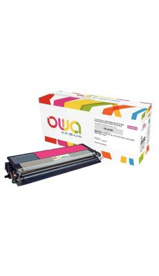 ARMOR - K15425 - Toner compatible Brother TN325M Magenta