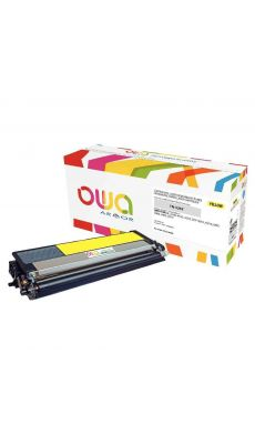 ARMOR - K15426 - Toner compatible Brother TN325Y Jaune