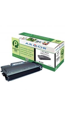 ARMOR - K15465 - Toner compatible Brother TN2210 / TN2010 Noir