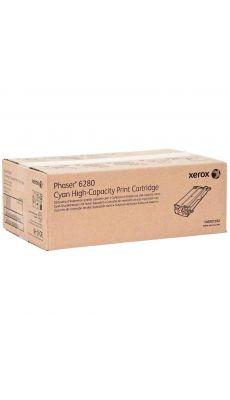 Toner Xerox 106R01392 Haute capacité Cyan
