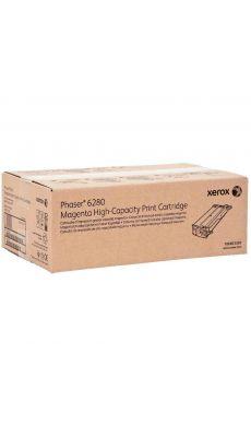 Toner Xerox 106R01393 Haute capacité Magenta