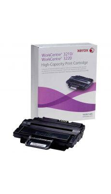 Toner Xerox 106R01486 Noir