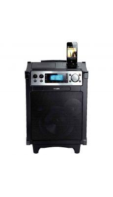 Sonorisation Philips 60W