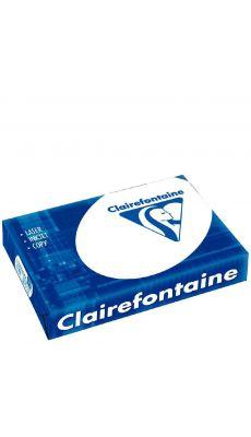 Clairefontaine - 2895 - Ramette papier A3 90g - Blanc - 500 Feuilles