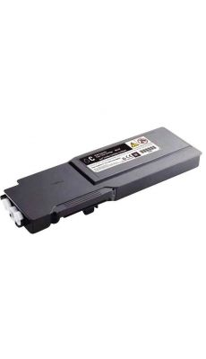 DELL - 054299 - Toner cyan - 9FY32 / 84JJX