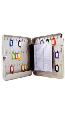 Armoire à clés de 54 clés