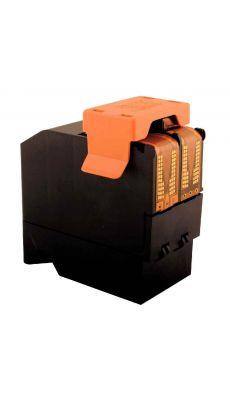 Cartouche Compatible ECO-350B pour machine à Affranchir