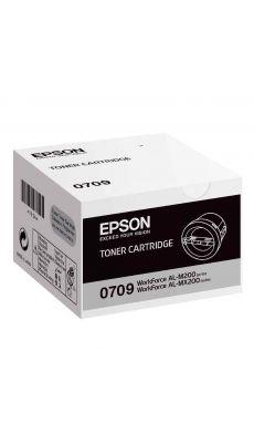 Epson - C13S050709 - Toner Noir