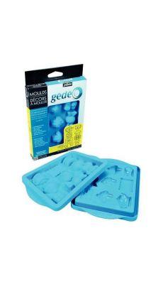 PEBEO - 766122 - Moule silicone sur le thème de la gourmandise