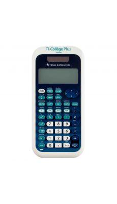 Lot de 30 Calculatrices scientifique TI Collège plus Solaire