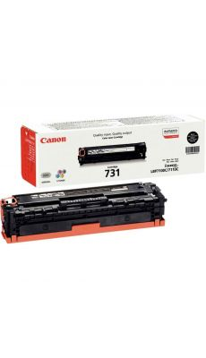 Canon - 6272B002  -Toner noir 731