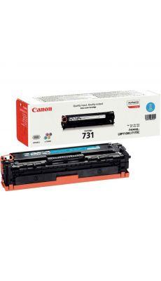 Canon - 6271B002 - Toner cyan 731