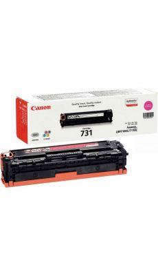 Canon - 6270B002 - Toner magenta 731