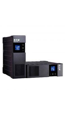 Eaton - ELP850FR - Onduleur Pulsar Ellipse Premium Pro 850 FR
