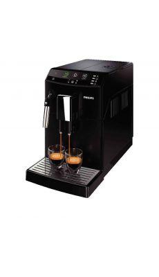 Machine à expresso à grain automatique SAECO HD8760