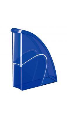 CEP - 674+H - Porte-revues happy bleu