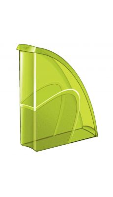 CEP - 674+H - Porte-revues happy vert