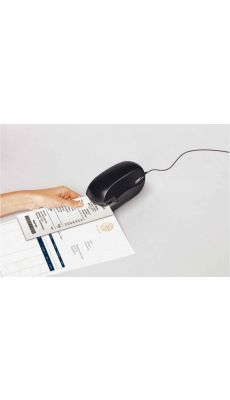 Esselte - 5000297 - Agrafeuse électrique Fixativ - Capacité 20 feuilles