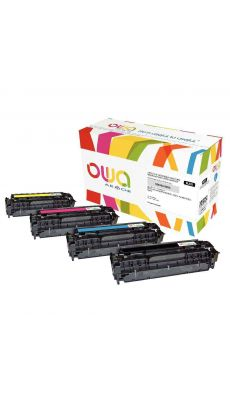 ARMOR - K15580 - Toner Compatible HP CE411A Cyan