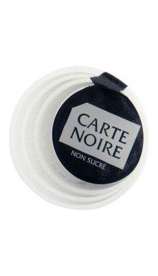 Sachet de 20 gobelets pre-dose Carte Noire sans sucre