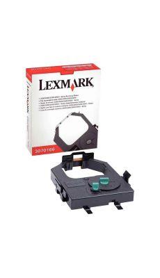 LEXMARK - 3070166 - Cassette Lexmark nylon 3070166 à la marque