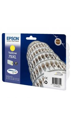 Epson - C13T79044010 - Cartouche Jaune