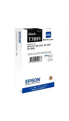 Epson - C13T789140 - Cartouche Noir