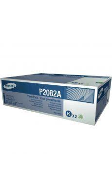 Toner Samsung P2082A - Pack de 2