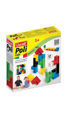 """Blocs """"POLI CUBI"""", 19 pièces"""
