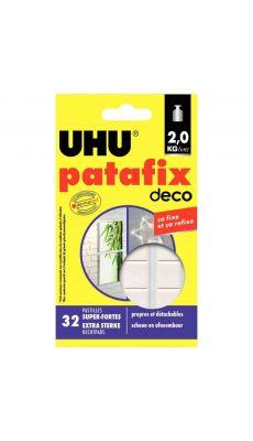 PATAFIX - 381504 - Pastilles Patafix home déco - Blister de 32