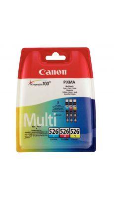 Canon - 4541B009AA - Cartouche couleur CLI526