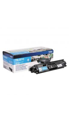 Brother - TN-321C - Toner Cyan