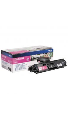Brother - TN-321M - Toner Magenta